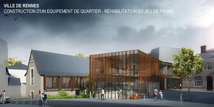 Portfolio jean pierre leconte architectes du patrimoine for Architecte du patrimoine