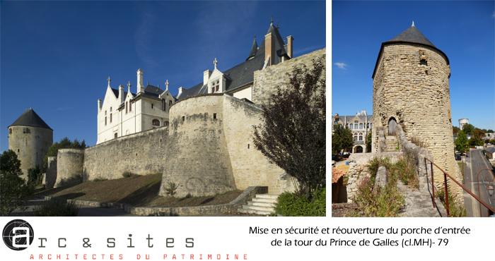 Portfolio bertrand joubert architectes du patrimoine for Architecte du patrimoine